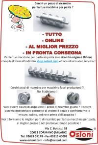 Macchina pasta